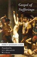 Gospel of Suffering Paperback