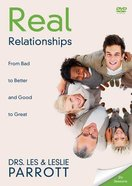 Real Relationships (Dvd) DVD