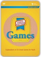 Games Video Edition (Dvd)