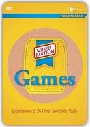 Games Video Edition (Dvd) DVD