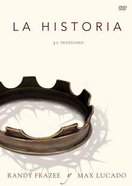 La Historia (Spanish) (The Story) (The Story Series) DVD