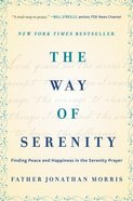 The Way of Serenity Paperback