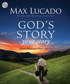 God's Story, Your Story (Unabridged, 3 CDS) (The Story Series) CD