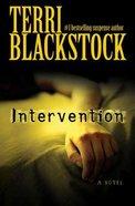 Intervention (#01 in Intervention Novel Series) Hardback