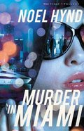 Murder in Miami (#02 in The Cuban Trilogy Series) Paperback