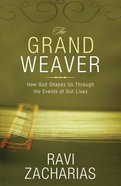 The Grand Weaver Paperback
