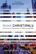 Think Christianity Paperback