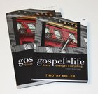 Gospel in Life Pack (Dvd And Participant's Guide)