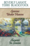 Seasons Under Heaven and Showers in Season (2 in 1) (Cedar Circle Seasons Series) Paperback