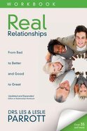 Real Relationships (Workbook) Paperback