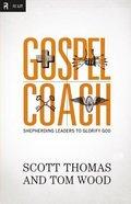 Gospel Coach Paperback