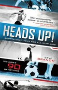 Heads Up! Paperback