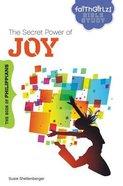 Book of Philippians (Faithgirlz! Series) Paperback