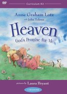 Heaven, Gods Promise For Me (Curriculum) DVD