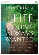 The Life You've Always Wanted (Dvd Study) DVD