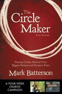 The Circle Maker Curriculum Kit Pack
