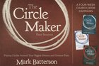 The Circle Maker (Church-wide Campaign Kit) Pack