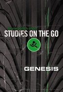 Genesis (Studies On The Go Series) Paperback
