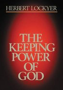 The Keeping Power of God Paperback