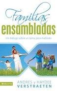 Familias Esdambladas (Assembled Families) Paperback