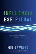 Influencia Espiritual / Spiritual Influence Paperback
