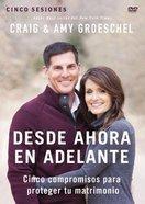 Desde Ahora En Adelante - Estudio En DVD (From This Day Forward Dvd) DVD