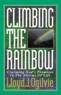 Climbing the Rainbow Paperback