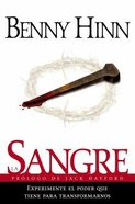 La Sangre (The Blood) Paperback