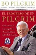 El Progreso De Un Pilgrim (One Pilgrim's Progress) Paperback