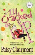 All Cracked Up Paperback