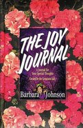 The Joy Journal Paperback