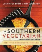 The Southern Vegetarian Cookbook Paperback