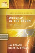 Worship in the Storm Paperback
