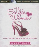 The Single Woman (Unabridged, Mp3) CD