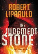 The Judgment Stone (#02 in Immortals Files Series) Paperback