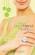 A Girl's Best Friend (#2 in Spa Girls Series) Paperback