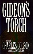Gideon's Torch Paperback