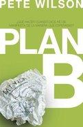 Plan B (Spanish) Paperback