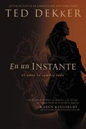 En Un Instante (In The Blink Of An Eye) Paperback
