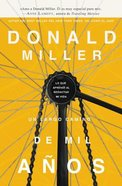 Un Largo Camino De Mil Anos (A Million Miles In A Thousand Years) Paperback