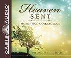 Heaven Sent (Unabridged, 7 Cds) CD
