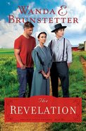 The Restoration (#03 in The Prairie State Friends Series)