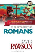 A Commentary on Romans Paperback