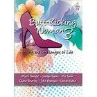 Butt Kicking Woman 3 (4 Dvd Set) DVD