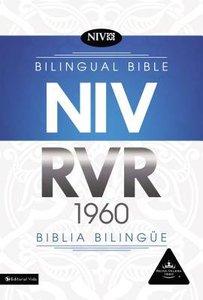 Kjv/Nvi Biblia Bilingue Spanish/English Parallel (Rvr 1960)