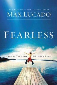 Fearless (Abridged, Mp3)