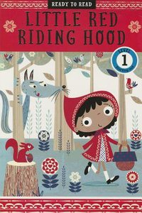 Little Red Riding Hood (Ready To Read Series)