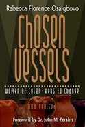 Chosen Vessels Paperback