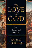 The Love of God Paperback