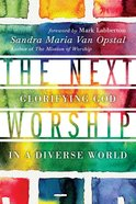 The Next Worship Paperback